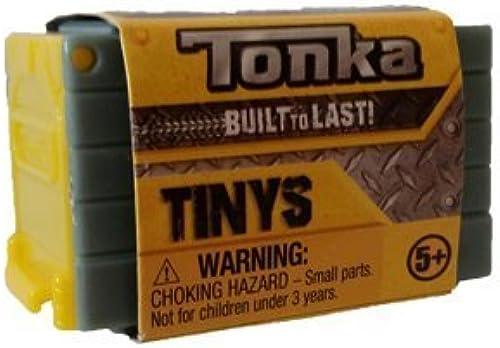 Tonka Tinys - Mystery Vehicles by Tonka