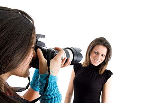 Jochen Schweizer Geschenkgutschein: Foto-Workshop für Fotograf & Model