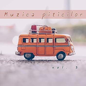 Muzica Piticilor, Vol. 3