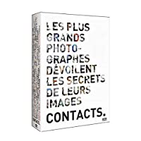 Contacts Box [DVD] [Import]