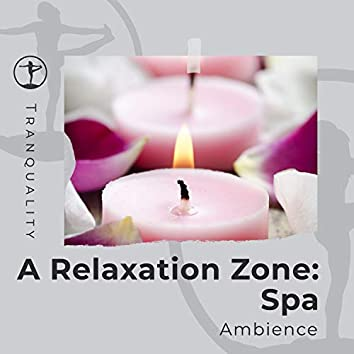 A Relaxation Zone: Spa Ambience