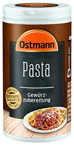 Ostmann Pasta Gewürzzubereitung, 4er Pack (4 x 45 g)  804436