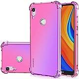 Jhxtech Huawei Y6 2019 Case, Huawei Honor 8A Phone Case,