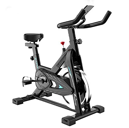 Bicicleta estática interior dinámica bicicleta fitness equipo ultra silencioso inteligente ejercicio bicicleta pedal bicicleta pérdida de peso ejercicio ejercicio