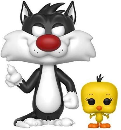 Funko Pop Looney Tunes Figura de Vinilo, Color, One Size (21975)