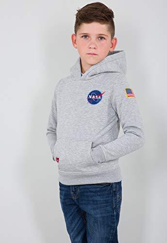 Space Shuttle Hoody Kids