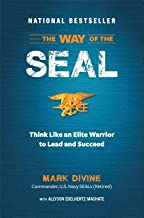 The Way of the SEAL( Think Like an Elite Warrior to Lead and Succeed)[WAY OF THE SEAL][Hardcover]