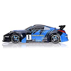 Exceed RC MadSpeed Electric Drift Car