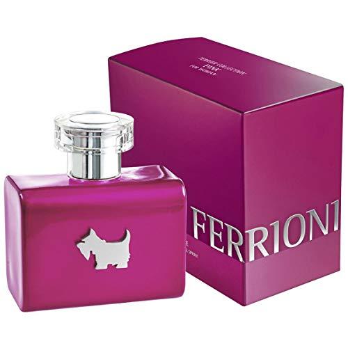 green terrier ferrioni fabricante Ferrioni