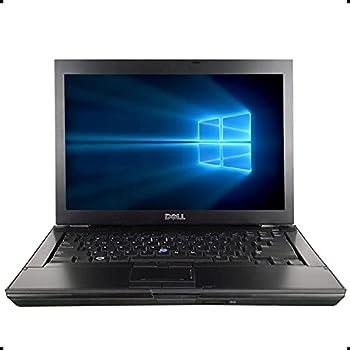 Dell Latitude E6410 Laptop - Core i5 2.4ghz - 4GB DDR3 - 250GB HDD - DVDRW - Windows 10 Home 64bit -  Renewed
