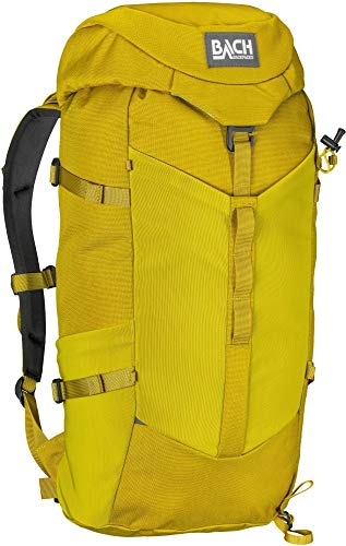 Bach ROC 28, 28 Liter, Yellow Curry