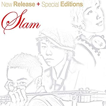 New Release Special Editions