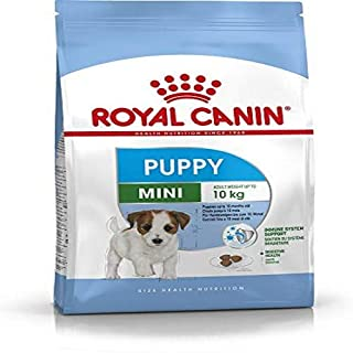 Royal Canin C-08334 S.N. Mini Junior - 4 Kg