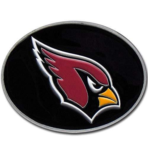 NFL Arizona Cardinals Logo Buckle