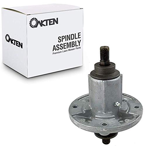 OakTen Replacement Mower Deck Spindle Assembly for John Deere GY20454 GY20867 GY20962 GY21098 GX22186