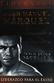 Yo si le gane a pacquiao (Spanish Edition) by Juan Manuel Marquez (2012-10-01)