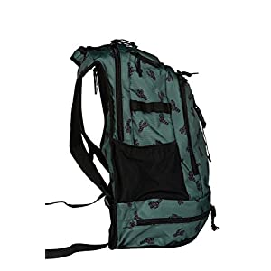 41tJ81PQyOL. SS300  - arena Fastpack 2.2 Allover Bags, Unisex Adulto