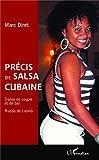Précis de salsa cubaine - Danse de couple et de bal - Rueda de casino