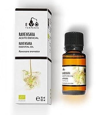 Terpenic Evo Ravensara Aceite Esencial 10 ml - 1 Unidad