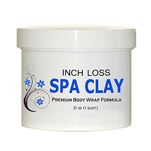 Inch Loss Spa Clay Body Wrap Formula