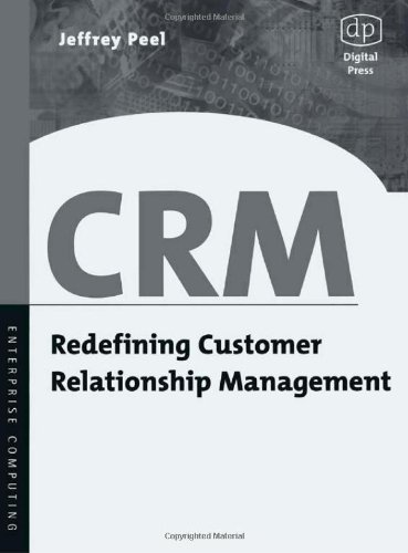 CRM: Redefining Customer Relationship Management (Enterprise Computing) (English Edition)