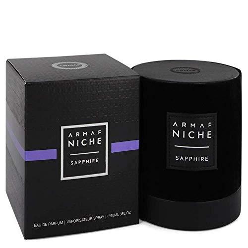 Armaf Niche Sapphire by Armaf Eau De Parfum Spray 3 oz / 90 ml (Women)