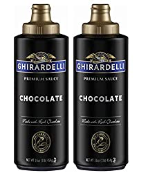 Image of Ghirardelli Chocolate Sauce
