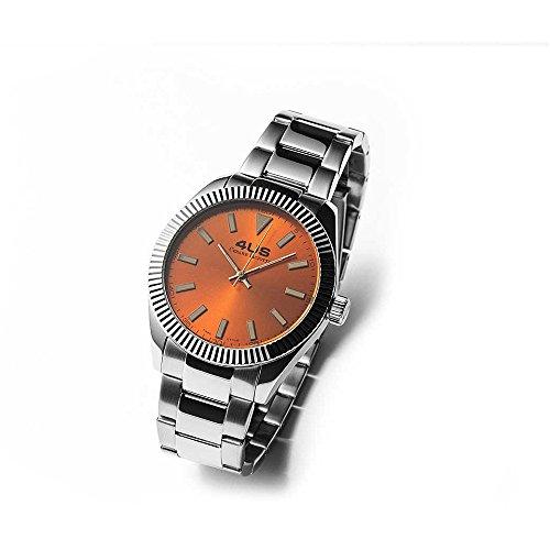 Orologio Donna Cesare Paciotti 4us Acciaio Solo tempo T4LS207
