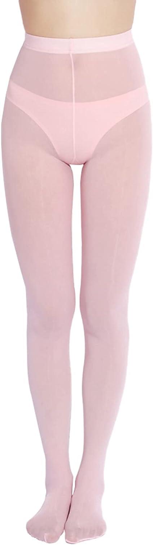 ACSUSS Womens Sexy Body Stocking Pantyhose Thigh High Tights Seamless Leggings Mesh Stocking