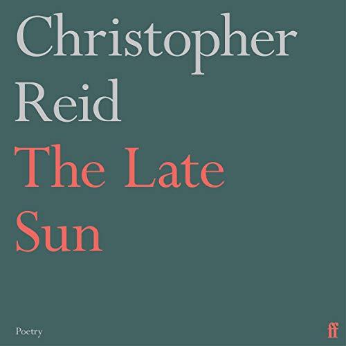 The Late Sun cover art