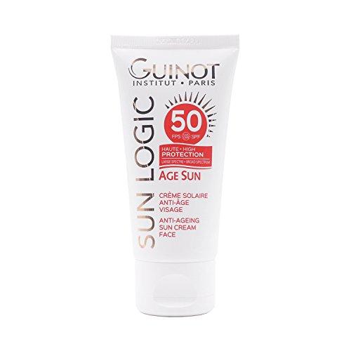 Guinot Age Sun Cream SPF 50 - Protector solar