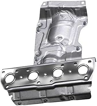 Exhaust Special price for a limited time Manifold Gasket with Heat to Excellence Fits - Shield Cyli