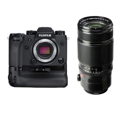Fujifilm X-H1 Mirrorless Camera Body, with...