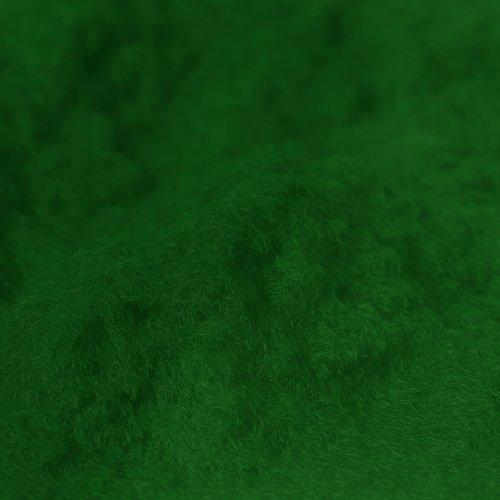 Suede-Tex Flocking Fiber - Hunter Green 3 OZ BAG by Donjer