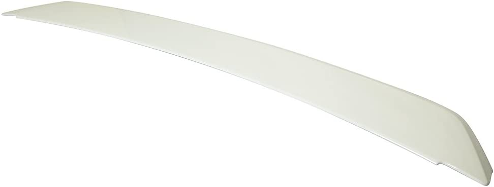free shipping Pre-painted 35% OFF Trunk Spoiler Compatible With 2005-2009 Mustang Ford