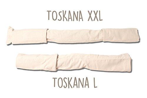 Hängesessel in unterschiedlichen Farben von HOBEA-Germany, Größe Hängesessel:L (bis 120kg belastbar);Farben Hängesessel:Toskana - 2