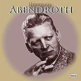 ベートーヴェン : 交響曲第9番ニ短調『合唱』 / ヘルマン・アーベントロート   ベルリン放送交響楽団 (Beethoven: Symphony No. 9 / Abendroth, Rundfunk-Sinfonieorchester Berlin) [CD] [MONO] [国内プレス] [日本語帯・解説付]