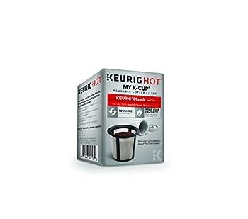 kureg reusable k cup
