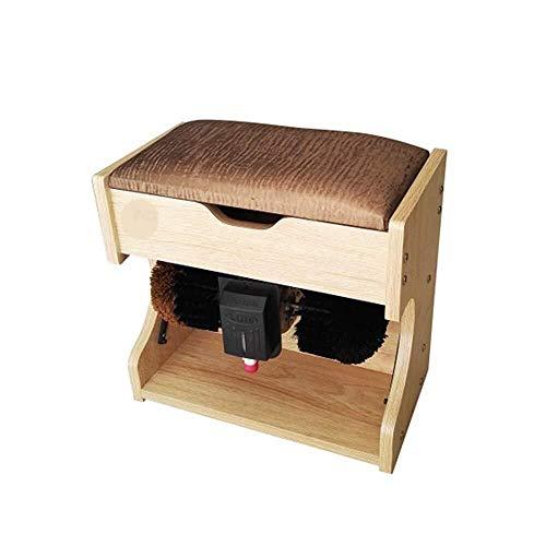 Mr.T / Pulidora eléctrica zapatos Zapato máquina