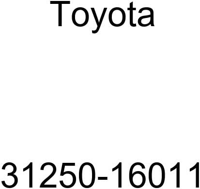OFFicial site TOYOTA 31250-16011 Clutch Assembly Disc Super sale