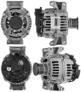 BORG BECK BBA2559  Replacement Parts Alternators