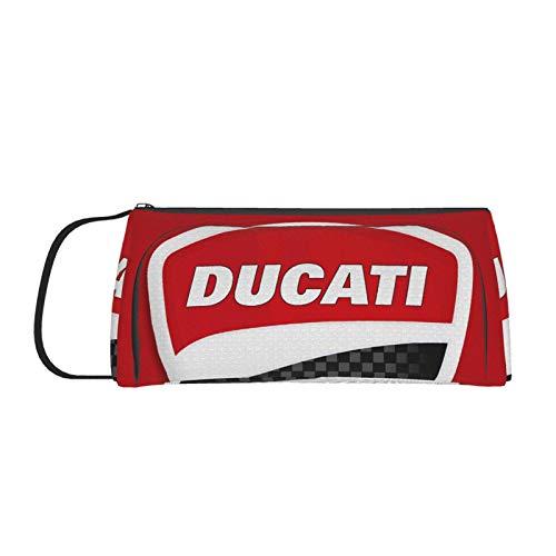 Parche Ducati  marca Skyteelor