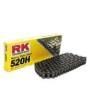 RK - 99450030 : Cadena transmision negra RK 520H