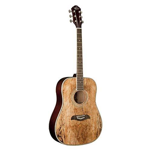 Oscar Schmidt Acoustic Guitar (OG1SM-R)