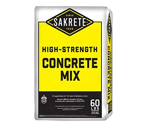 60 lb Sakrete Concrete Mix