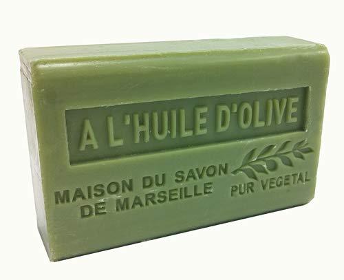 Provence Seife Olivenöl (Huile d\'Olive) - Karité 125g