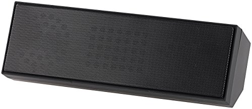 auvisio Speaker: Portabler Stereo-Lautsprecher mit Bluetooth 4.1 & Akku, 10 Watt (Lautsprecher-Boxen)