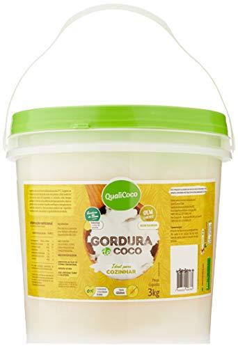 Gordura Coco 3kg