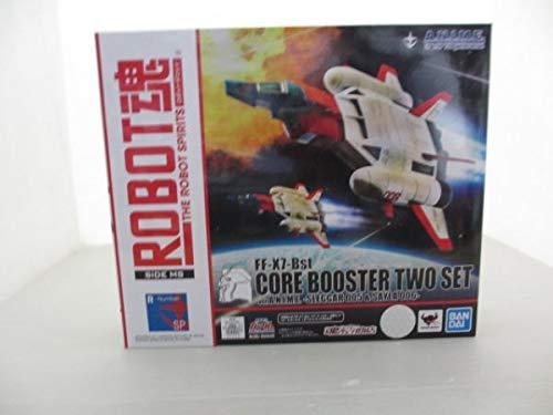 ROBOT魂 FF-X7-Bst コア・ブースター 2機セット ver. A.N.I.M.E~スレッガー005 & セイラ006 機動戦士ガンダムⅢ