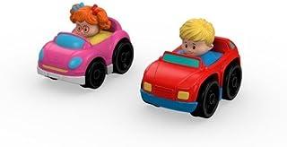 Fisher-Price Little People Wheelies Bug Car & SUV
